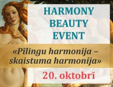 Harmony Beauty Event